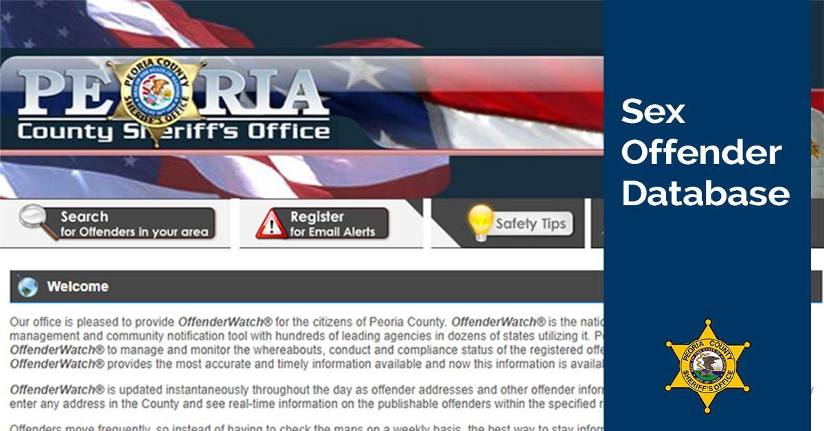 Public Information | Peoria County, IL