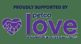 Logo Petco Love Foundation Opens in new window